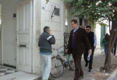 Zapata ratificó ante la Justicia las denuncias de corrupción en el Municipio de Goya