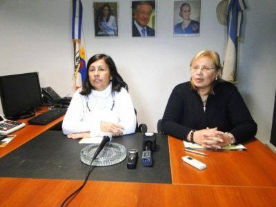 """""""Argentina se Expresa"""" en Jujuy"""