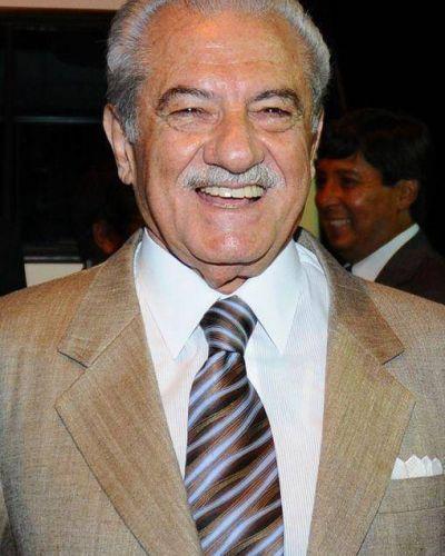 55 años como Director de Pregón cumple hoy el Sr. Annuar Jorge