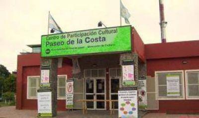 Vicente López: Juntan firmas por la reapertura del Centro Cultural de la Costa