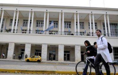 La UNC presta bicis a sus estudiantes: ¿cuáles son los requisitos para postularse?