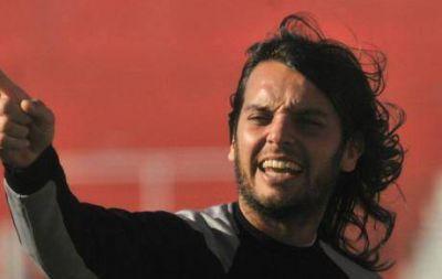 Ezequiel Videla está en la mira de Belgrano