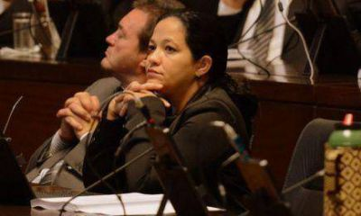 Myriam Duarte propone acceso al aborto no punible