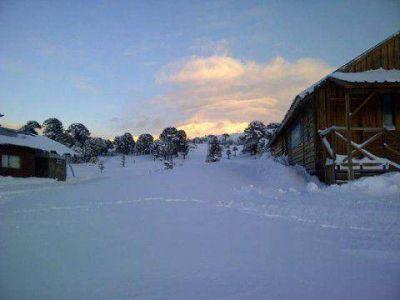 Optimismo en los centros de esquí