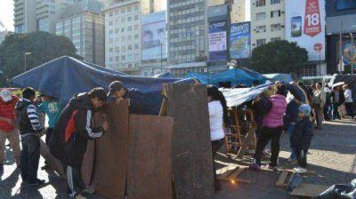 """Kravetz: """"Transformar el Obelisco en una villa no es la solución"""""""