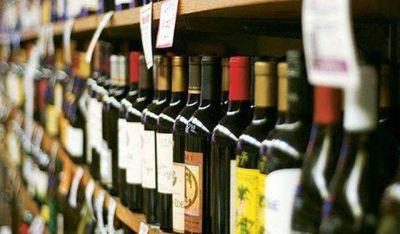 M�s de 6.000 comercios no podr�n vender alcohol sin licencia
