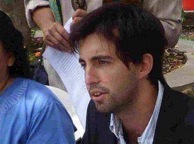 Pases a planta: revés judicial para Vargas Durán