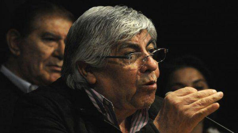 Moyano fue condenado por injurias contra un dirigente socialista
