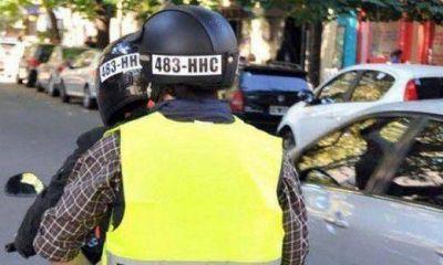 Patentes en cascos: el trámite será gratuito y los motoqueros evalúan medidas
