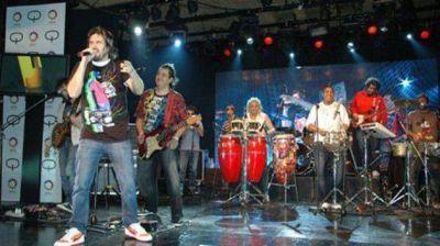 La Banda:Se presentará el show de las camperas