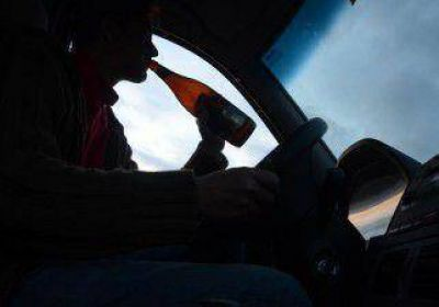 Habrá tolerancia cero de alcohol para conductores