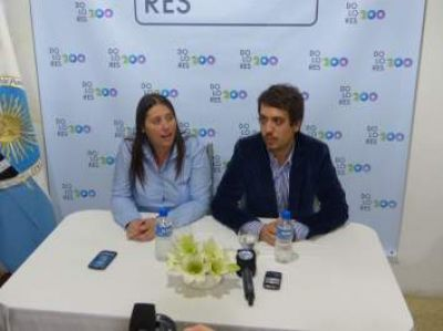 En Conferencia de prensa se lanzó oficialmente el proyecto