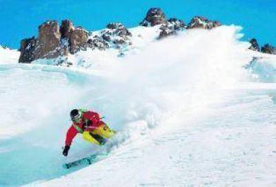 Neuquén lanzó su temporada de nieve 2014