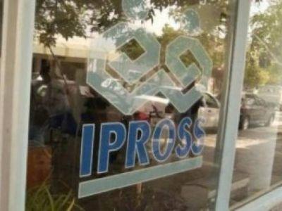 Martini se suma al repudio del cobro de adicionales a afiliados del IPROSS
