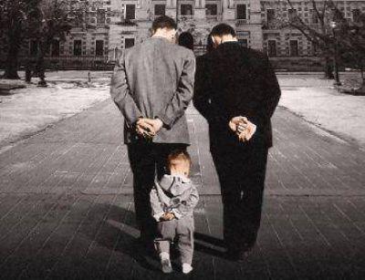 Intendentes con hijos en la función pública