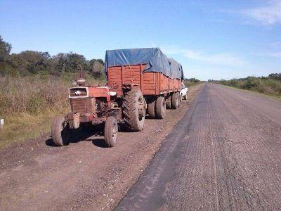 Renatea y AFIP detectaron condiciones de insalubridad y trabajo no registrado en la provincia del Chaco