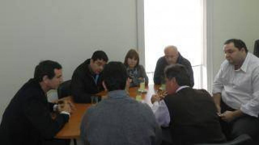 Avanza la zonificación de los boliches en El Fariñango