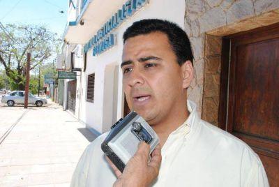 Samaniego alertó las contradicciones de la UCR formoseña y su conducción nacional