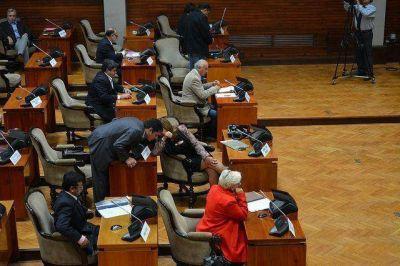 Diputados de Jujuy rechazaron la Ley de Mosto