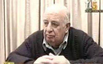 Elecciones Internas del PJ: Un grupo de afiliados quiere que Gioja siga siendo el presidente del partido