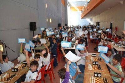 Más de 300 chicos de San Luis buscarán un lugar en la gran final