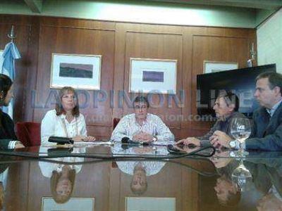 Convenio Municipio-ANSeS por los tr�mites jubilatorios