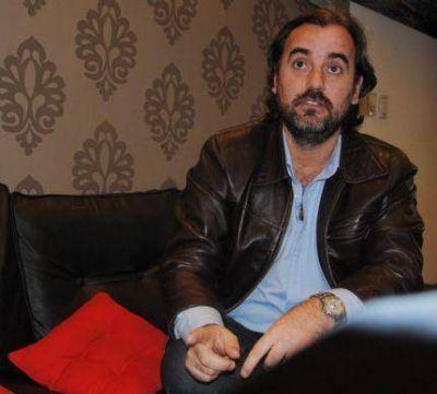 """Emiliano Giri: """"La cárcel de Batán es un negocio para mucha gente"""""""