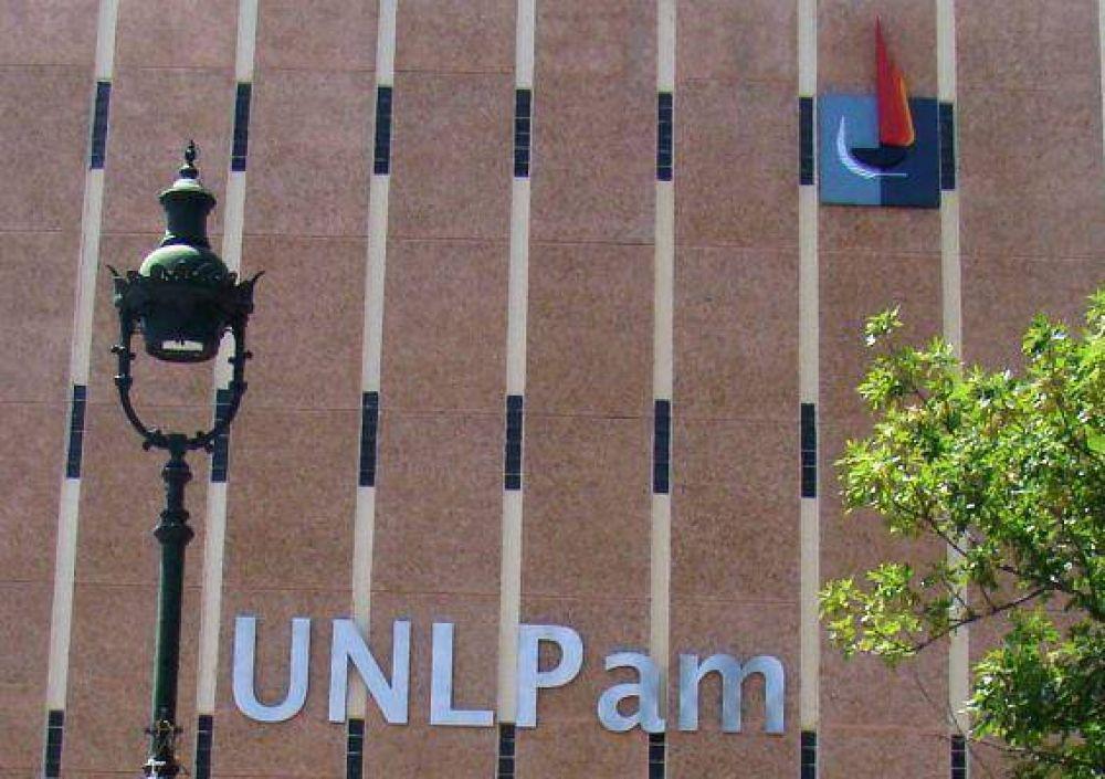 La ADU realiza un paro en la UNLPam
