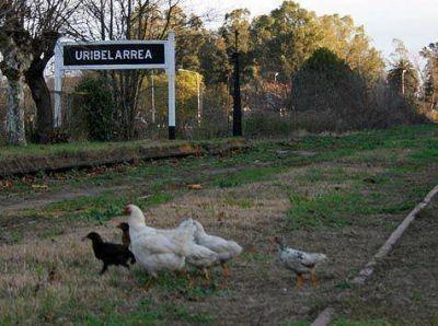 Construirán un complejo de cabañas en Uribelarrea