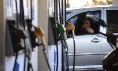 La Tasa Vial no tuvo impacto negativo en la venta de combustible