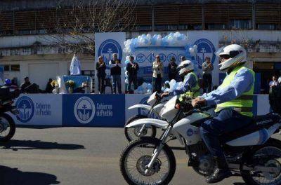 Operativos de tr�nsito municipal en adyacencias a los cementerios por el �D�a del Padre�