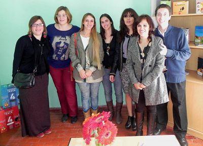 Inauguraron el Centro de Atención Familiar Integral