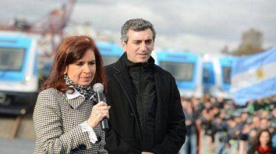 CFK postergó la inauguración de la extensión del San Martín