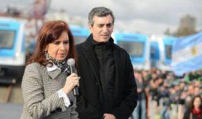 Pilar: Suspenden por segunda vez el acto de Cristina y Randazzo