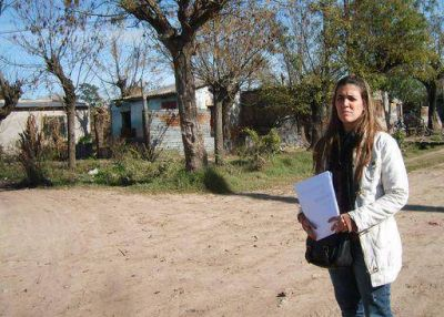 """Arenillas pide conformar el Comité de Crisis """"por los problemas constantes de las inundaciones"""""""