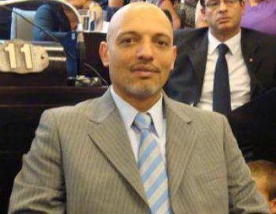 Luis Bratti es el nuevo Defensor del Pueblo de Quilmes