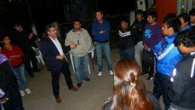"""Cano: """"El oficialismo está preocupado por las internas y se olvidó de gobernar"""""""