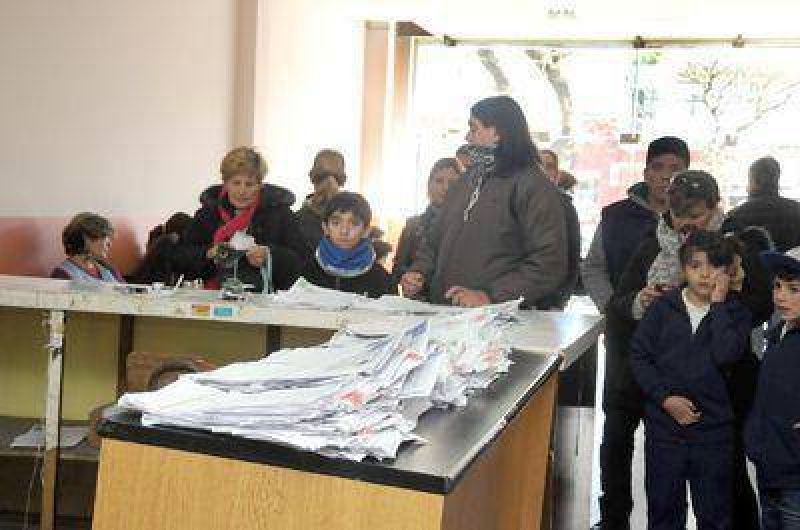 Realizarán medidas de fuerza en el Registro Provincial de las Personas