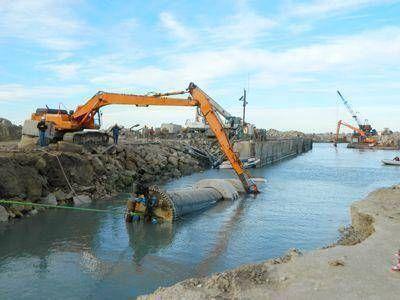Se espera un pronto acceso a crédito del BID para la nueva planta cloacal