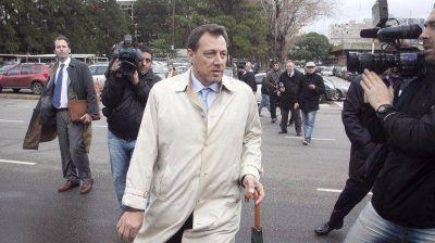 Ciccone; El exasesor de la AFIP hundió a Boudou e intentó despegar a Echegaray
