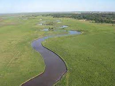 Presentaron el plan de prevención inundaciones para las ciudades de Pergamino, Salto y Arrecifes