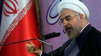 Irán sigue la línea marcada por EEUU sobre Irak: promete ayuda, pero no tropas