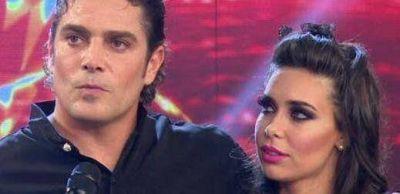 Polémica: Graciela Alfano liquidó a Matías Alé