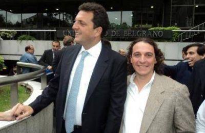 Hernán Ferrari confirma que Vicente viajará a Luján en nuevo Minibus