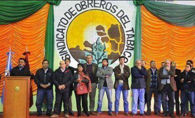 Más de 48 mil trabajadores rurales de Salta recibirán el beneficio económico de cosecha e industria