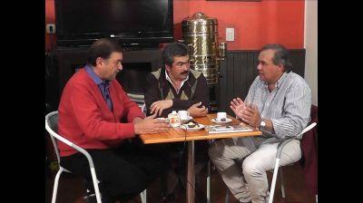 cronicaISA:Si Romero quiere la gobernación que renuncie a la senaduría