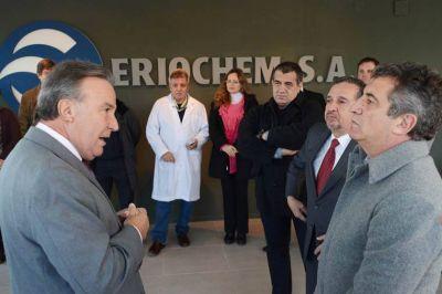 Es entrerriano el primer laboratorio con capitales nacionales habilitado por EE.UU