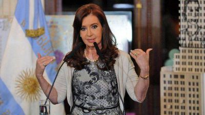Medir audiencias de televisión, la nueva obsesión de Cristina
