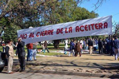 """Intendente Pascual: """"No se puede distribuir lo que no se tiene, esto es lo que hay que entender"""""""