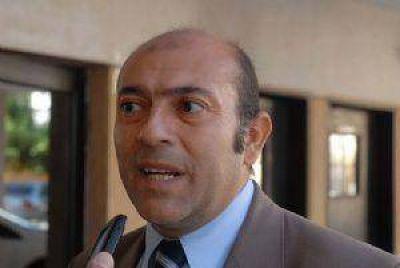 El abogado de Tello desmintió la declaración indagatoria de Alanís